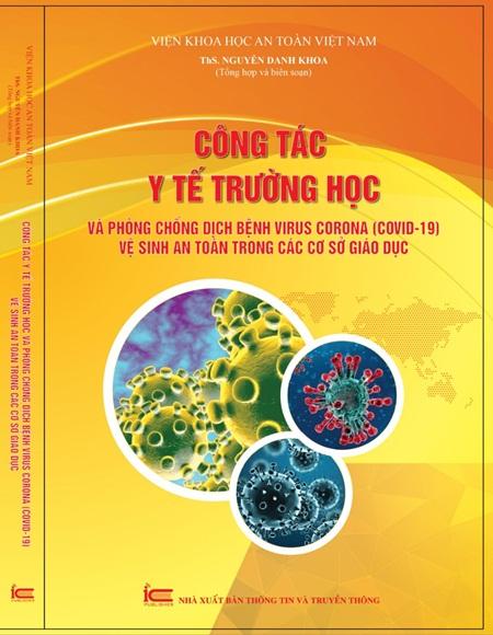 Công tác y tế trường học và phòng chống dịch bệnh virus corona (covid-19) vệ sinh an toàn trong các cơ sở giáo dục