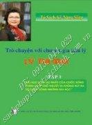 Tủ sách Kỹ Năng Sống Trò Chuyện Với chuyên Gia Tâm Lý ( Lý Thị Mai )