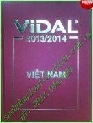 VIDAL VIỆT NAM 2015 - 2016 ( Mới nhất )