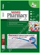 MIMS Pharmacy Vietnam - CẨM NANG NHÀ THUỐC THỰC HÀNH