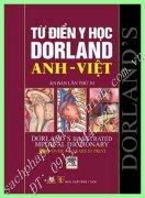 TỪ ĐIỂN Y HỌC Dorland ANH - VIỆT