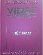 VIDAL VIỆT NAM 2015 - 2016