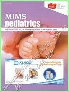 MIMS Pediatrics – Nhi Khoa