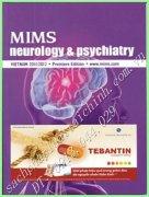 MIMS Neurology & Psychiatry – Thần Kinh & Tâm Thần