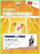MIMS Endocrinology – Nội tiết